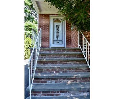Metuchen Multi Family Home For Sale: 201 Maple Avenue