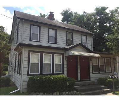 Sayreville Multi Family Home For Sale: 360 Main Street
