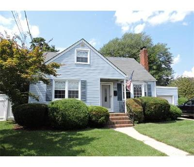 Sayreville Single Family Home Active - Atty Revu: 184 Parker Street
