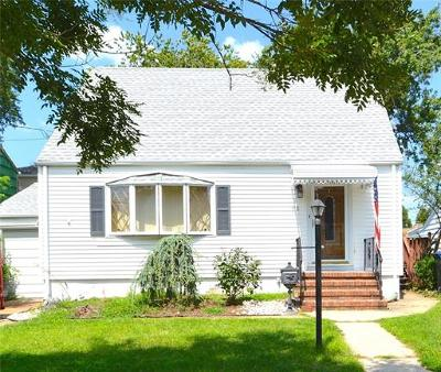 Woodbridge Proper Single Family Home For Sale: 198 Grove Avenue