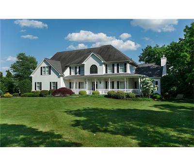 Somerset County Single Family Home For Sale: 6 Mansfield Road