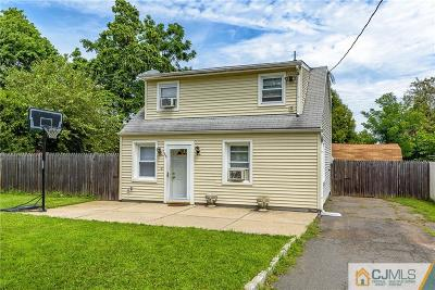 Somerset County Single Family Home Active - Atty Revu: 85 Prospect Street