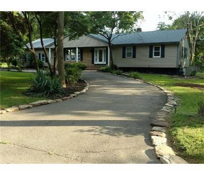 East Brunswick Single Family Home For Sale: 7 Lennecke Lane
