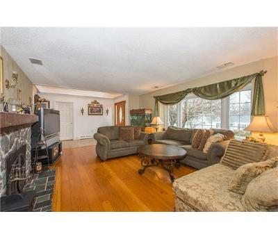 Colonia Single Family Home For Sale: 47 Normandy Drive