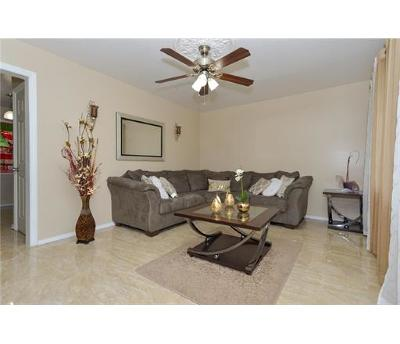 Perth Amboy Single Family Home For Sale: 524 North Park Drive