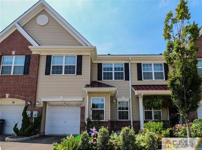 Piscataway Condo/Townhouse For Sale: 28 Masters Boulevard #1928