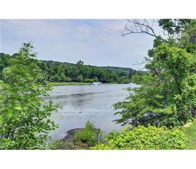 WATCHUNG Single Family Home For Sale: 109 Mountain Boulevard