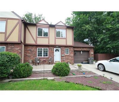 South Plainfield Single Family Home For Sale: 216 Barone Avenue