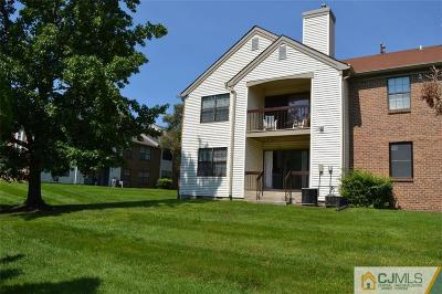 SAYREVILLE Condo/Townhouse For Sale: 2706 Lighthouse Lane