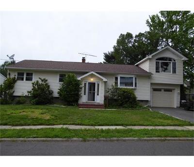 Edison Single Family Home For Sale: 5 Estok Road