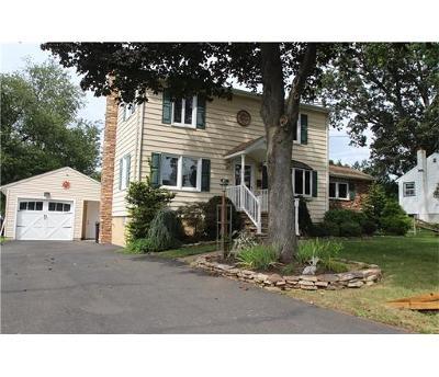 South Plainfield Single Family Home Active - Atty Revu: 229 Sprague Avenue