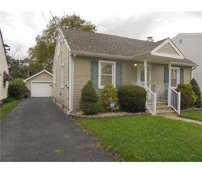 SAYREVILLE Single Family Home For Sale: 35 Price Street