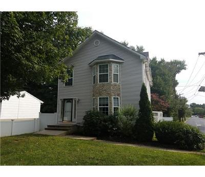 Somerset County Single Family Home For Sale: 1148 Hamilton Street