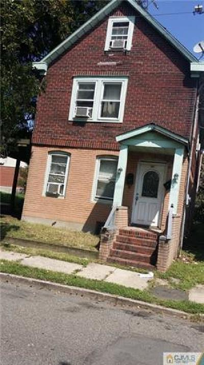 Perth Amboy Multi Family Home Active - Atty Revu