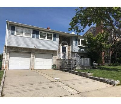 Perth Amboy Single Family Home For Sale: 646 Hornsby Avenue