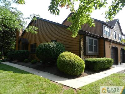 Somerset County Condo/Townhouse For Sale: 30 Estate Road