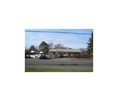 South Brunswick NJ Commercial For Sale: $499,000