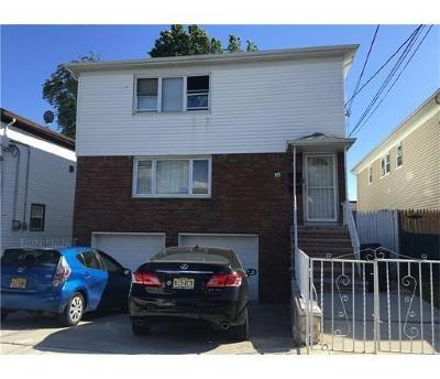 Carteret NJ Multi Family Home For Sale: $419,000