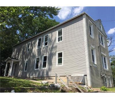 Edison Multi Family Home For Sale: 5031 Woodbridge Avenue