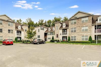 Monroe Condo/Townhouse For Sale: 1140 Morning Glory Drive #1140