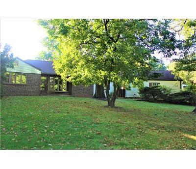 Edison Single Family Home For Sale: 363 Plainfield Road