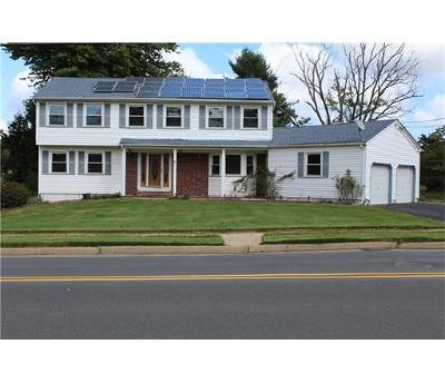 East Brunswick Single Family Home For Sale: 8 Hardenburg Lane
