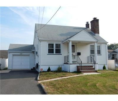 South Plainfield Single Family Home Active - Atty Revu: 111 Kosciusko Avenue