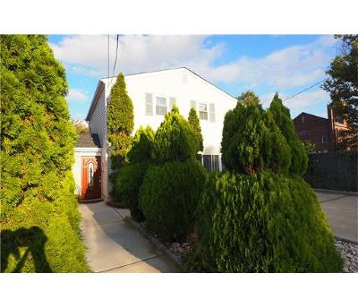 Sayreville Single Family Home For Sale: 12 Jacobson Street