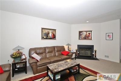 Piscataway Condo/Townhouse For Sale: 296 Pinelli Drive #296