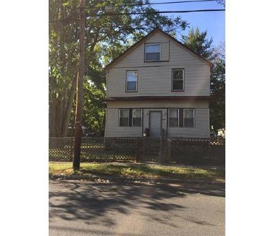 Piscataway Single Family Home For Sale: 1534 W 4th Street