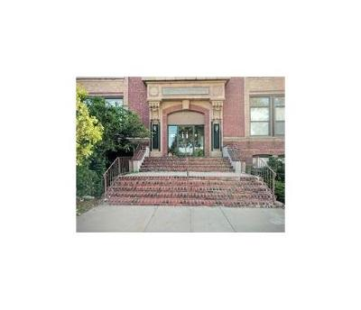 Perth Amboy Condo/Townhouse For Sale: 434 Lawrence Street #20
