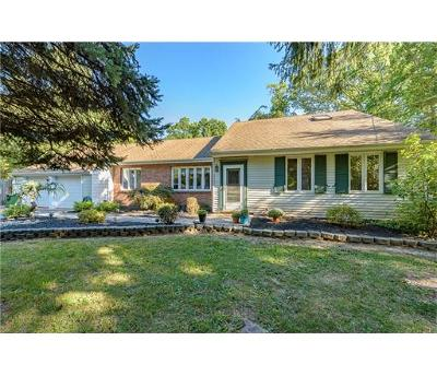 Somerset County Single Family Home For Sale: 5 Acken Lane