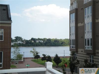 Perth Amboy Condo/Townhouse For Sale: 368 Rector Street #B313