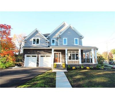 Metuchen Single Family Home For Sale: 97 Center Street