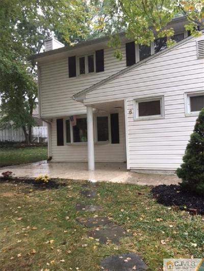 East Brunswick Single Family Home Active - Atty Revu: 6 Stratford Road