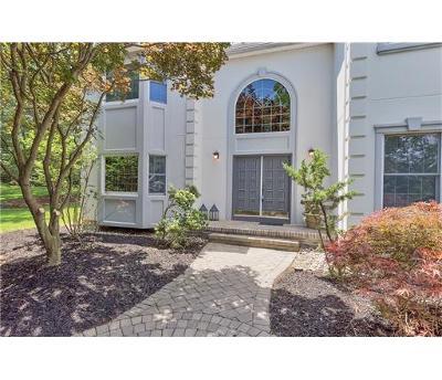 North Edison Single Family Home For Sale: 9 Jenna Lane
