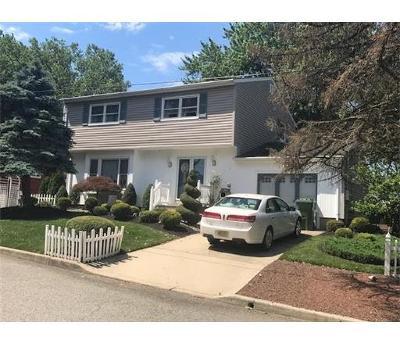 Sayreville Single Family Home For Sale: 30 Brook Avenue
