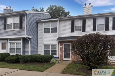 Somerset County Condo/Townhouse For Sale: 410 Cheshire Court
