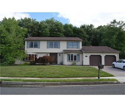 Monroe Single Family Home Active - Atty Revu: 12 11th Avenue
