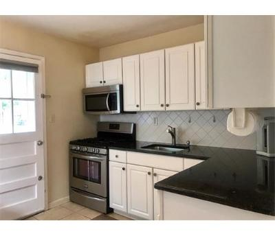 Edison Single Family Home For Sale: 5 Mercury Road