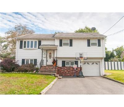 Sayreville Single Family Home For Sale: 4 School Drive