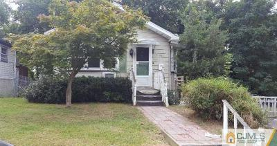 OLD BRIDGE Single Family Home For Sale: 205 Hilltop Boulevard