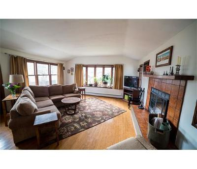Somerset County Single Family Home For Sale: 175 Lawrence Avenue