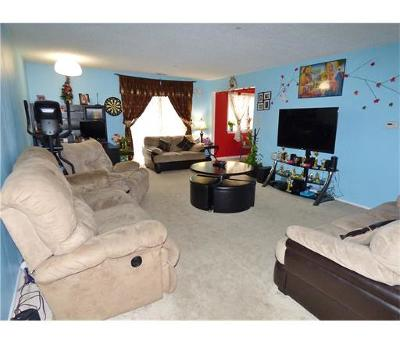 Edison Condo/Townhouse For Sale: 1503 Edison Glen Terrace #1503