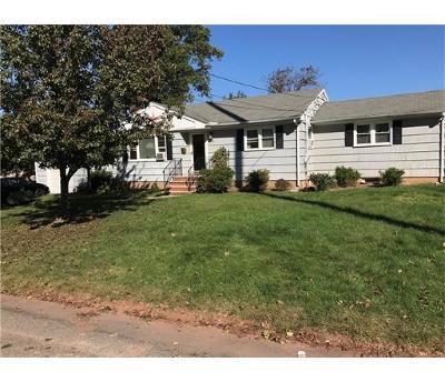 Edison Single Family Home For Sale: 13 Peterson Avenue