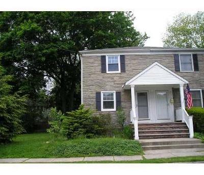 Metuchen Single Family Home For Sale: 45 Kempson Place