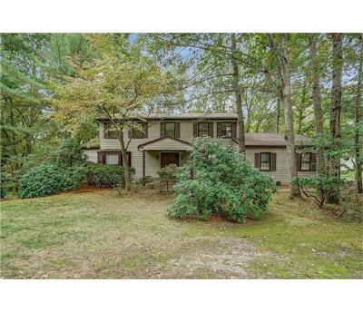 East Brunswick Single Family Home For Sale: 16 Van Wickle Road