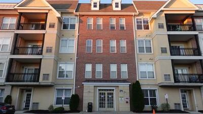 Perth Amboy Condo/Townhouse For Sale: 370 Lehigh Ave #203 Circle #203