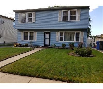 Avenel Single Family Home For Sale: 103 Omar Avenue