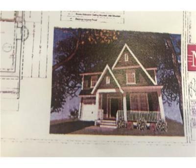 Metuchen Single Family Home For Sale: 111 Woodbridge Avenue
